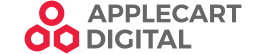 Applecart Digital – Office 365 Specialist Mobile Retina Logo