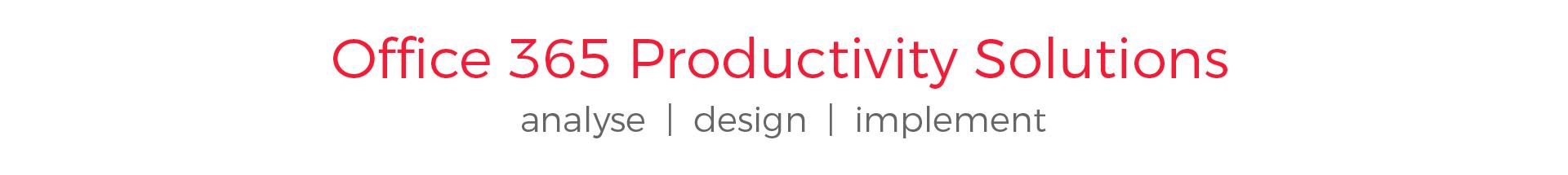 Office365 productivity with Applecart Digital