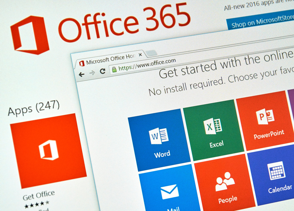 The 411 on Office 365