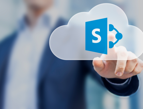 Can Sharepoint replace a file server?