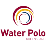 Water Polo QLD logo