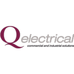 Q Electrical logo